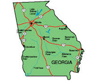 Road trip! Filming this week from Atlanta to Macon to Augusta